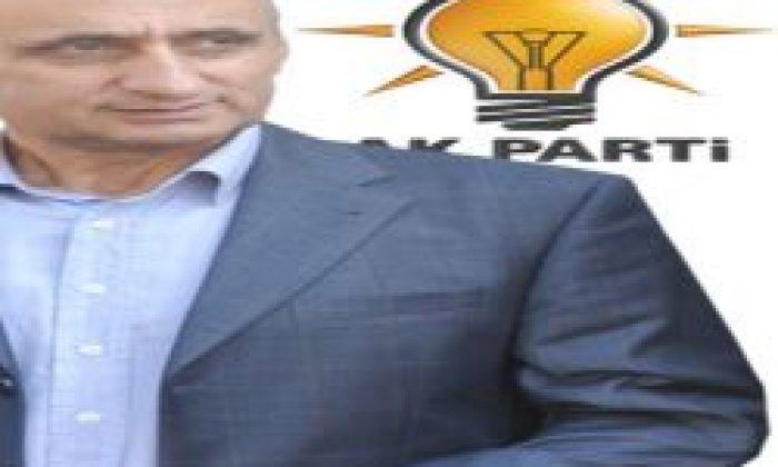 Dr. Ahmet Hulusi Batu Beykoz Belediye Başkan Aday Adayı