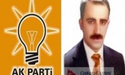 Metin Çevik Ortahisar Belediye Meclis Üyeliğine Aday Adayı