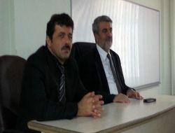 İl Müftüsü Keramettin Demir'den Çaykara'ya Ziyaret