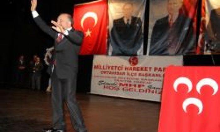 Osman Abanoz Adaylığını Resmen Açıkladı