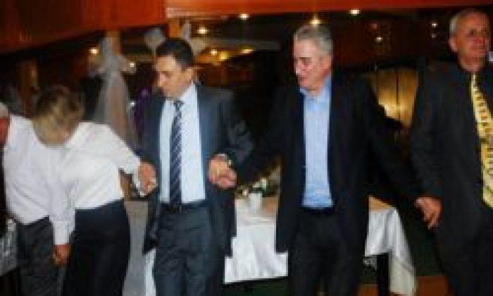 Çaykaralılar Gebze kadırga'da buluştu