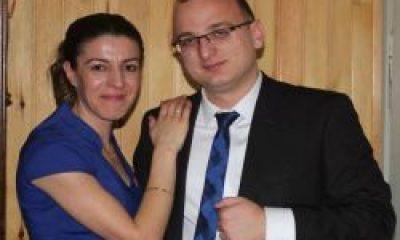 Nalan ve Murat'tan Evliliğe İlk Adım
