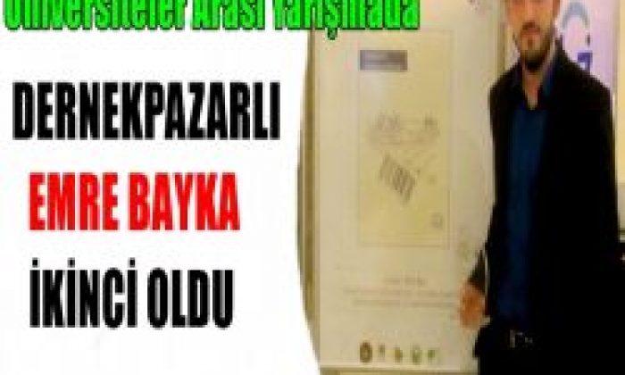 Türkiye İkincisi Oldu