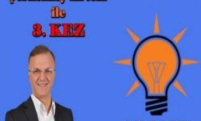 Çerkezköy Ali Ertem ile 3.Kez