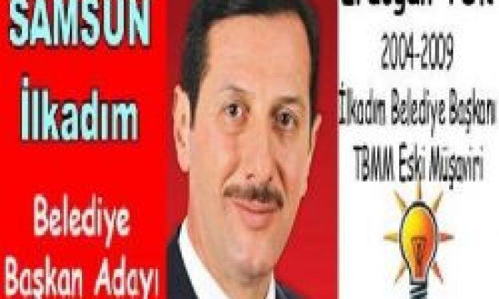 Erdoğan Tok Beş Yıl Sonra Yeniden Aday