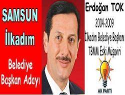 Erdoğan Tok Beş Yıl Sonra Yeniden Aday 1
