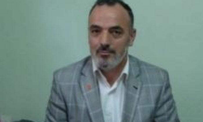 Saadet Partisinin Adayı İbrahim Öner