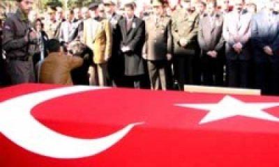 Trabzon'a Ateş Düştü