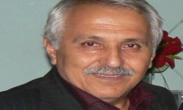 Kırıkhan'da Vefat: Fahrettin Borazancı