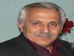 Kırıkhan'da Vefat: Fahrettin Borazancı 1