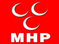 İşte Çaykara MHP Meclis Üye Listesi