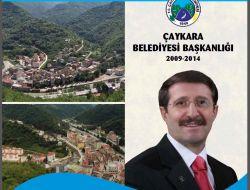 Başkan Gedikoğlu İcraatlarını Anlattı