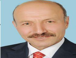 Mehmet Mutluoğlu Konaklar Mahallesi Muhtar Adayı