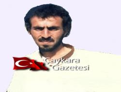 Musa Lemahmutoğlu Vefat Etti