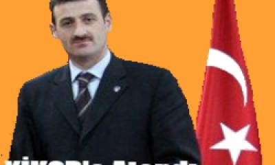 Sami Ayan YİKOB'a Müdür Oldu