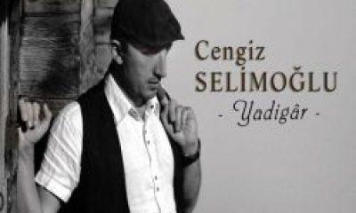 Cengiz Selimoğlu Yadigar Albümüyle Geliyor