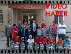 Karaçam Davet Etti Diyarbakır'dan Maça Geldiler 1