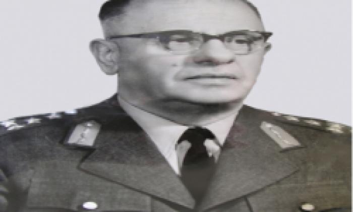 5.Cumhurbaşkanı Cevdet Sunay'ı Rahmetle Anıyoruz