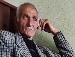 Şahinkaya'da Tevfik Ali Kama(82) Vefat Etti