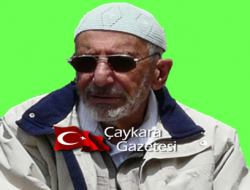 Yesilalan'dan Süleyman Sevinç Vefat Etti 1