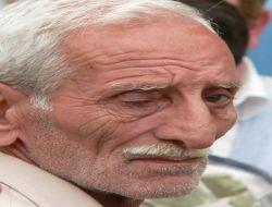 Şahinkaya'da Vefat: Mustafa Şahin 1