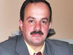Ahmet Çamurali İlçe Milli Eğitim Müdürü Oldu