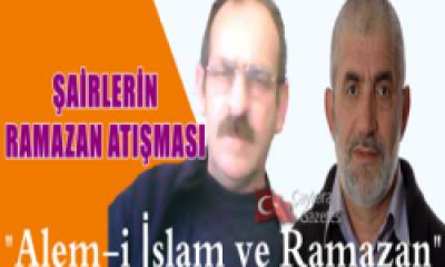Ramazan-ı Şerif ve İslam Alemi (Atışma)