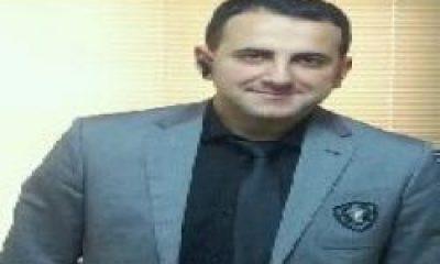 Dursunbey Pakoğlu 28 Yaşında Vefat Etti