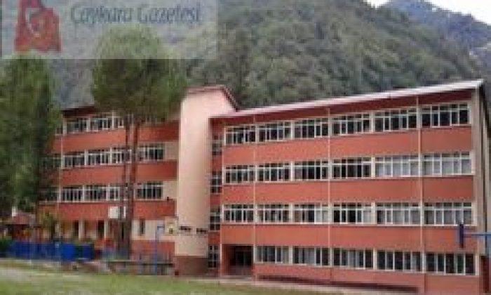 Çaykara Anadolu Lisesi Fırtına Gibi Başladı