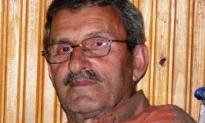 Şahinkaya'da Dava Vekili Ahmet Aydınlı Vefat Etti