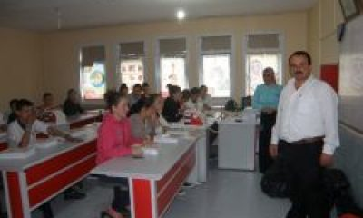 Okullar Hayat Olsun Projesi Yaz Etkinlikleri
