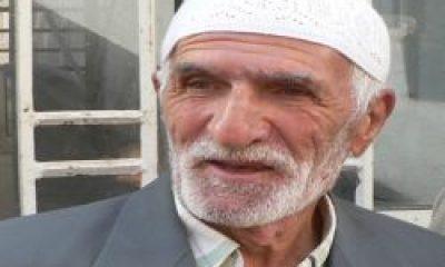 Yeşilalan'da Hasan Zengin Vefat Etti