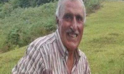 Maraşlı'da Mehmet Yüksek Vefat Etti