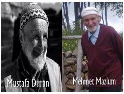 Mustafa Duran ve Mehmet Mazlum Toprağa Verildi 1