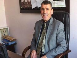 Bülent Parlak Çarşıbaşı Tarım İlçe Müdürü