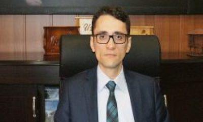 Kaymakam Mustafa Gül'den Öğrencilere Müjde