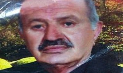 Selahattin Gedikoğlu Vefat Etti