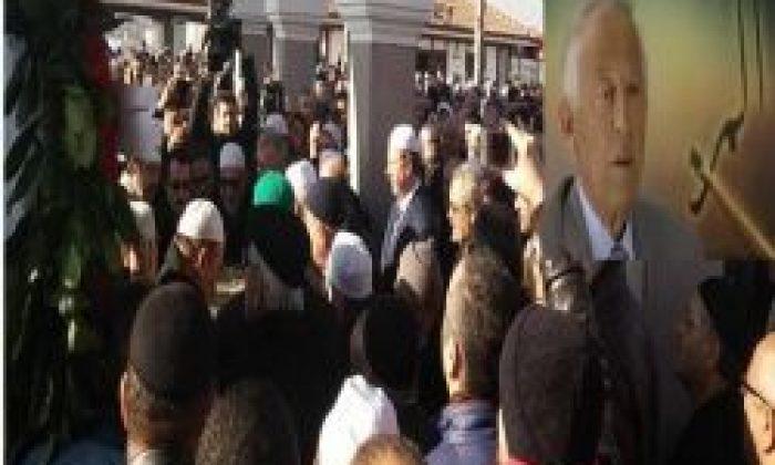 Çaykaralı Şeyhul Kurra Hafız Saffan Çakıroğlu Hakka Yürüdü