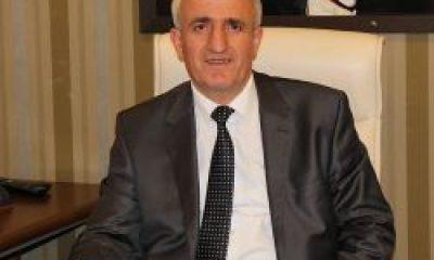 Dr Mehmet Çelebi Samsun Kamu Hastanesi Genel Sekreter Yardımcısı Oldu