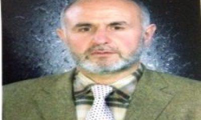 Başkan Namık Kemal Gedikoğlu'nun Eniştesi Fikret Gedik Vefat Etti