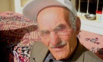 Şahinkaya'da Mehmet Güvercin Vefat Etti