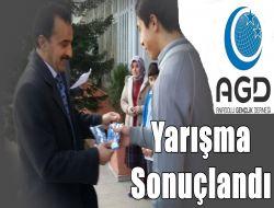 Anadolu Gençlik Derneğinin Siyer-i Nebi Yarışması Sonuçlandı 1