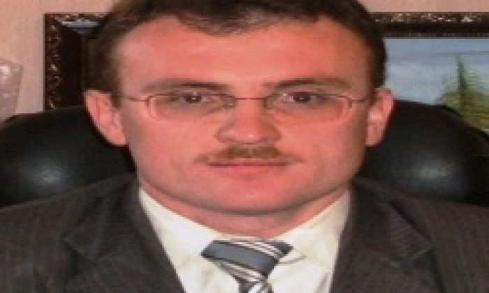 Dernekpazarı Müftüsü Çaykara'ya Atandı