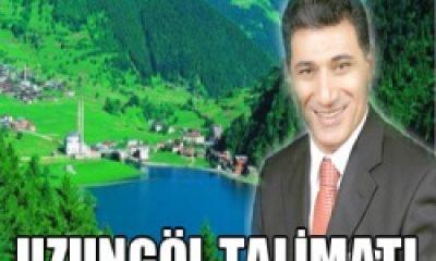 Gürcistan'a Kurban Yardımı
