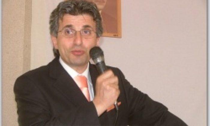 Trabzon Barosuna Çaykaralı Başkan
