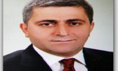 Çaykaraspor'da Yeni Başkan Müftüoğlu