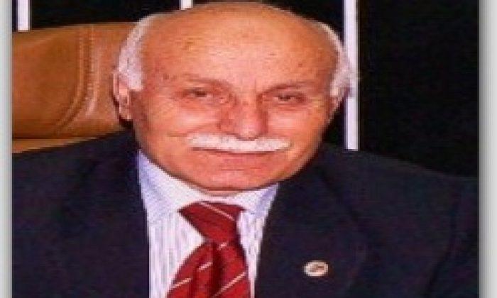 Abdurrahim Özkan Adaylığını Açıkladı