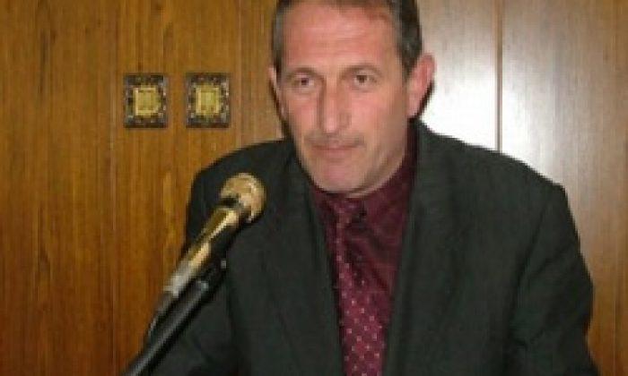 Mustafa Hacıabdullahoğlu İsyan Etti