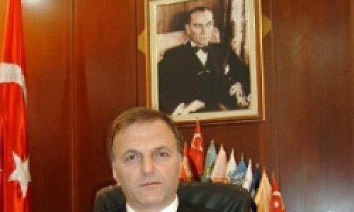 Çerkezköy'de Çaykaralı Başkan'la Devam Kararı
