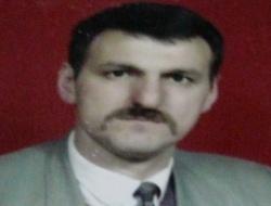 Mehmet Şavaş Dündar Merkez Muhtar Adayı
